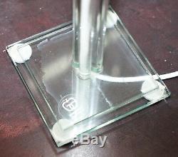 From Duke & Duchess Northumberland's Estate Sale Greenapple Design Table Lamp